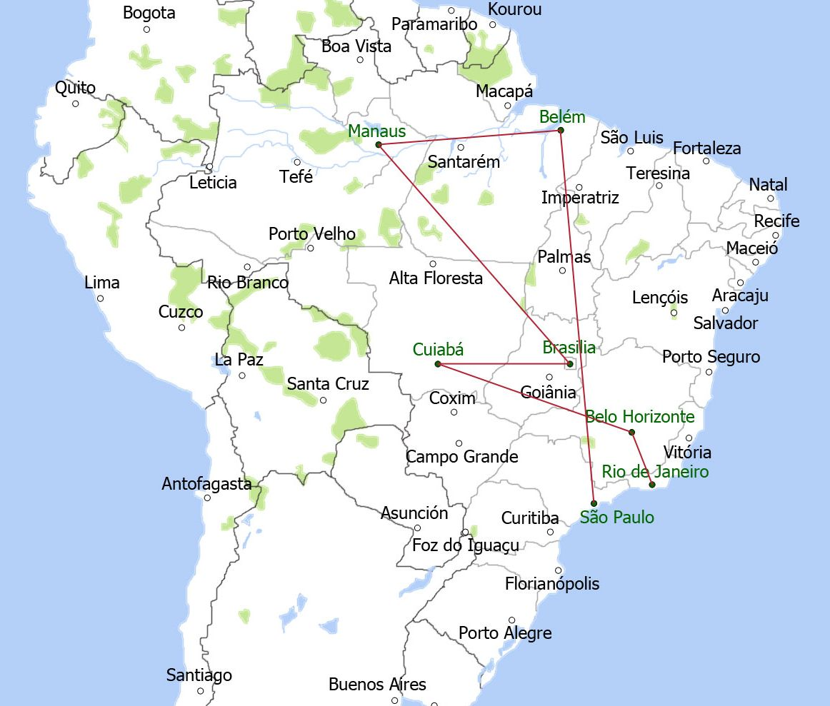 map-brazilie-compleet-groot